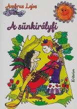 A SÜNKIRÁLYFI - Ekönyv - AMBRUS LAJOS