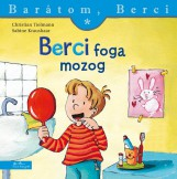 BERCI FOGA MOZOG - BARÁTOM BERCI - Ekönyv - CHRISTIAN TIELMANN