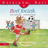 BORI FOCIZIK - BARÁTNŐM, BORI - Ekönyv - LIANE SCHNEIDER
