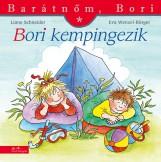 BORI KEMPINGEZIK - BARÁTNŐM, BORI - Ekönyv - LIANE SCHNEIDER