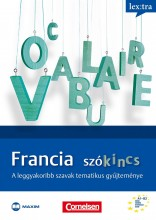 FRANCIA SZÓKINCS - Ekönyv - MAXIM KÖNYVKIADÓ KFT. 2
