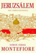 JERUZSÁLEM - EGY VÁROS ÉLETRAJZA - Ekönyv - MONTEFIORE, SIMON SEBAG