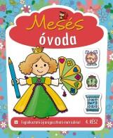 MESÉS ÓVODA 4. RÉSZ - Ekönyv - AKSJOMAT KIADÓ KFT.