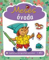 MESÉS ÓVODA 1. RÉSZ - Ekönyv - AKSJOMAT KIADÓ KFT.