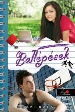 BALLÉPÉSEK - Ekönyv - TAVI KATA