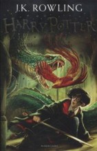 HARRY POTTER AND THE CHAMBER (REJACKET) - Ekönyv - ROWLING, J.K.