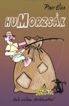 HUMORZSÁK - Ekönyv - PAOR ÉVA