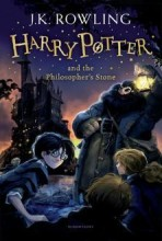 HARRY POTTER AND THE PHILOSOPHER'S (REJACKET) - Ekönyv - ROWLING, J.K.
