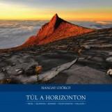 TÚL A HORIZONTON - Ekönyv - HANGAY GYÖRGY