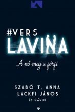 VERSLAVINA - A NŐ MEG A FÉRFI - Ekönyv - SZABÓ T. ANNA - LACKFI JÁNOS ET AL