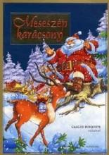 MESESZÉP KARÁCSONY - Ekönyv - ALEXANDRA KIADÓ