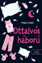 OTTALVÓS HÁBORÚ - Ekönyv - MARKS, MELANIE