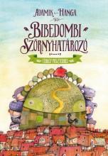 Bibedombi szörnyhatározó - Ekönyv - Adamik Zsolt