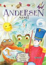 Csodaszép altatómesék - Andersen meséi (ÚJ) - Ekönyv - NAPRAFORGÓ KÖNYVKIADÓ