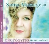ÖNGYÓGYÍTÓ HANGOSKÖNYV - Ekönyv - SOMA MAMAGÉSA