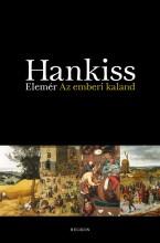 AZ EMBERI KALAND - Ekönyv - HANKISS ELEMÉR