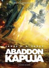 ABADDON KAPUJA - Ekönyv - COREY, JAMES S.A.