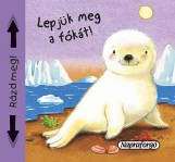LEPJÜK MEG A FÓKÁT! - SÍPOLÓ KÖNYVEK - Ekönyv - NAPRAFORGÓ KÖNYVKIADÓ