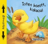 ISTEN HOZOTT, KISKACSA! - SÍPOLÓ KÖNYVEK - Ekönyv - NAPRAFORGÓ KÖNYVKIADÓ