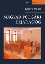 MAGYAR POLGÁRI ELJÁRÁSJOG 12. KIADÁS - Ekönyv - KENGYEL MIKLÓS