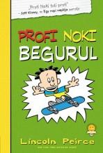 PROFI NOKI BEGURUL - Ekönyv - PEIRCE, LINCOLN