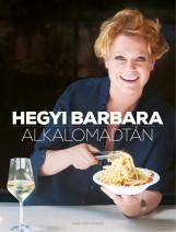 ALKALOMADTÁN - Ebook - HEGYI BARBARA
