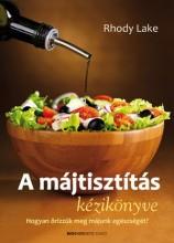 A MÁJTISZTÍTÁS KÉZIKÖNYVE - Ekönyv - LAKE, RHODY