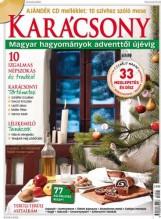 KARÁCSONY - MAGAZIN (BOOKAZINE 2014/2.)+ DVD MELLÉKLET - Ekönyv - KOSSUTH KIADÓ ZRT.