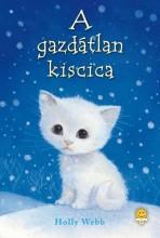 A GAZDÁTLAN KISCICA - FŰZÖTT - Ekönyv - WEBB, HOLLY