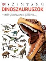 DINOSZAURUSZOK - SZEMTANÚ - Ekönyv - PARK KÖNYVKIADÓ KFT.