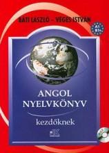 ANGOL NYELVKÖNYV KEZDŐKNEK - CD MELLÉKLETTEL - Ekönyv - LX-0016