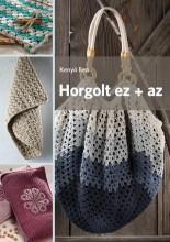 HORGOLT EZ + AZ - Ekönyv - KENYÓ BEA