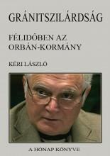 Gránitszilárdság - Ekönyv - Kéri László