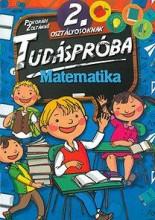 MATEMATIKA - TUDÁSPRÓBA 2. OSZTÁLY - Ekönyv - POKORÁDI ZOLTÁNNÉ