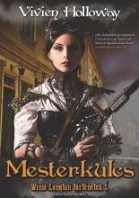 MESTERKULCS - Ebook - HOLLOWAY, VIVIEN
