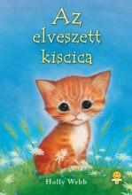 AZ ELVESZETT KISCICA - FŰZÖTT - Ekönyv - WEBB, HOLLY