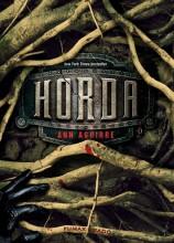 HORDA  (RAZORLAND TRILÓGIA 3. KÖTET) - Ekönyv - AGUIRRE, ANN
