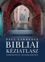 BIBLIAI KÉZIATLASZ - Ekönyv - LAWRENCE, PAUL