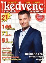KEDVENC ÉVSZAKOK 21. - Ekönyv - CSOSCH BT.