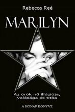 Marilyn - Ekönyv - Rebecca Reé