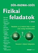 FIZIKAI FELADATOK I. KÖTET - Ekönyv - DÉR JÁNOS - RADNAI GYULA - SOÓS KÁROLY