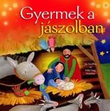 GYERMEK A JÁSZOLBAN - Ekönyv - GODFREY, JAN-KÁLLAI NAGY KRISZTINA