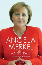 ANGELA MERKEL - AZ ÉLETRAJZ - Ekönyv - KORNELIUS, STEFAN