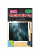 MURDER IN THE FOG (PONS) - ANGOL OLVASMÁNY - Ekönyv - KLETT KIADÓ