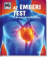 AZ EMBERI TEST - A TERMÉSZET REMEKMŰVE - Ekönyv - TESSLOFF ÉS BABILON KIADÓI KFT.