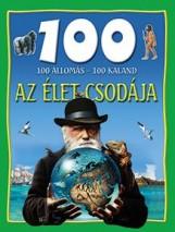 AZ ÉLET CSODÁJA - 100 ÁLLOMÁS-100 KALAND - Ekönyv - NAGY ÉVA
