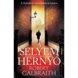 A SELYEMHERNYÓ - Ekönyv - GALBRAITH, ROBERT