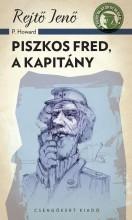 PISZKOS FRED, A KAPITÁNY - A PONYVA GYÖNGYSZEMEI - Ekönyv - REJTŐ JENŐ (P. HOWARD)