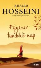 EGYEZER TÜNDÖKLŐ NAP - Ekönyv - HOSSEINI, KHALED