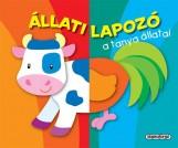 A TANYA ÁLLATAI - ÁLLATI LAPOZÓ - Ekönyv - NAPRAFORGÓ KÖNYVKIADÓ